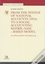 From the System of National Accounts (SNA) to a Social Accounting Matrix (SAM) - Based Model