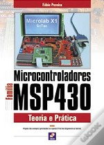 Microcontroladores MSP430