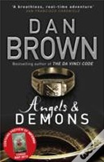 Angels & Demons + 16 Page Inferno Teaser