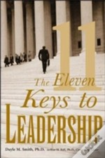 The Eleven Keys To Leadership