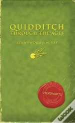 COMIC RELIEF: QUIDDITCH THROUGH THE AGES