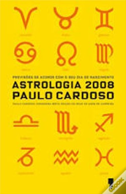 Wook.pt - Astrologia 2008