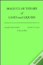Molecular Theory Of Gases And Liquids