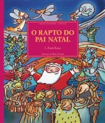 O Rapto do Pai Natal