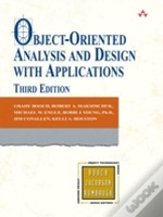 Object Oriented Analysis And Design With Applications