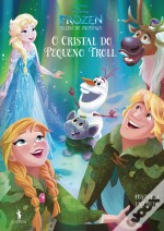 O Cristal do Pequeno Troll - Frozen N.º 8