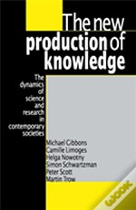 New Production Of Knowledge