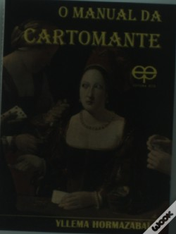 Wook.pt - Manual da Cartomante Hormazabal, Yllema
