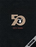 Playboy Book - 50 Years