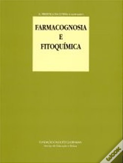 Wook.pt - Farmacognosia e Fitoquímica