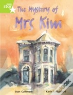 Mystery Of Mrs Kimlime Level
