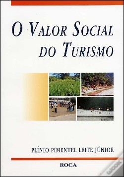 Wook.pt - O Valor Social do Turismo