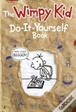 Diary Of A Wimpy Kid Do It Yoursel