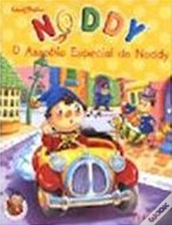 Wook.pt - O Assobio Especial do Noddy