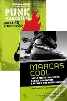 Pack Marketing - Marcas Cool + Punk Marketing