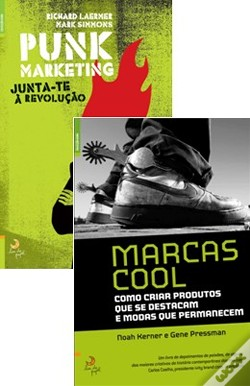 Wook.pt - Pack Marketing - Marcas Cool + Punk Marketing