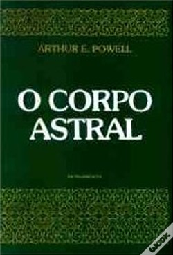 Wook.pt - O Corpo Astral