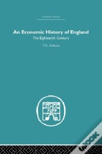 An Economic History Of England