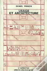 Usage Et Architecture