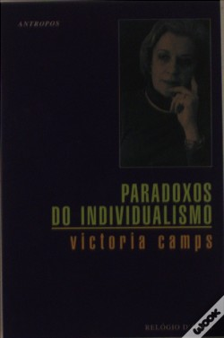 Wook.pt - Paradoxos do Individualismo