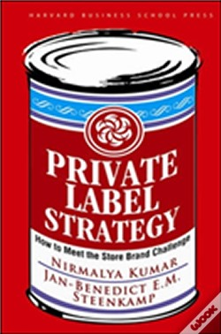 Wook.pt - Private Label Strategy