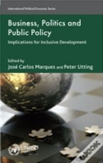 Business Politics & Public Policy