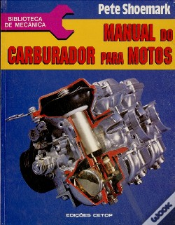 Wook.pt - Manual de Carburadores para Motos