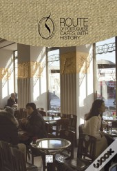 Route of Portuguese Cafés with History