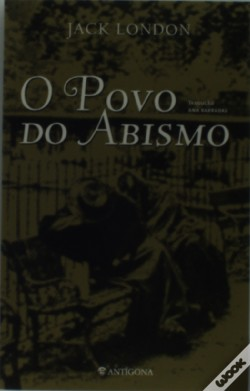 Wook.pt - O Povo do Abismo