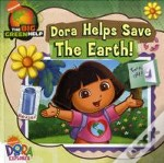 Dora Helps Save The Earth