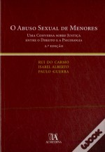 O Abuso Sexual de Menores
