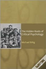Hidden Roots Of Critical Psychology