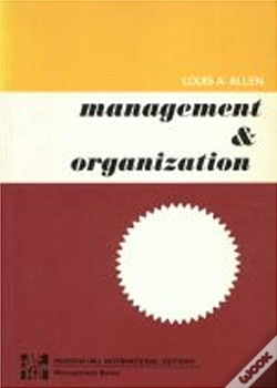 Wook.pt - Management & Organization