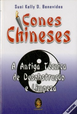 Wook.pt - Cones Chineses