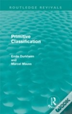 Primitive Classification