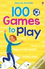 100 Games To Play