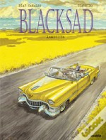 Blacksad N.º 5