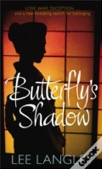 Butterflys Shadow