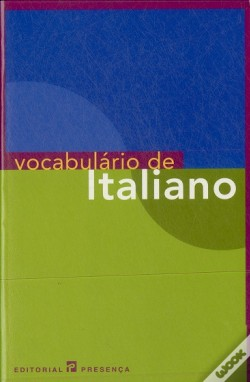 Wook.pt - Vocabulário de Italiano