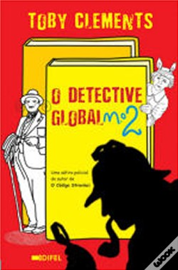 Wook.pt - O Detective Global Nº 2