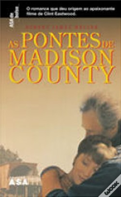 Wook.pt - As Pontes de Madison County