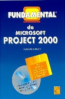 Fundamental do Microsoft Project 2000
