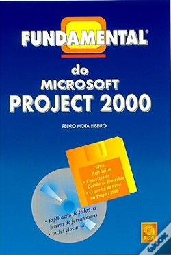 Wook.pt - Fundamental do Microsoft Project 2000
