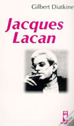 Wook.pt - Jacques Lacan