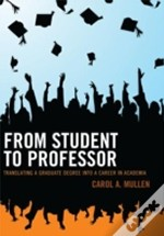 From Student To Professor