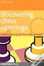 Discovering Chess Openings