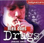 Alex Does Drugs