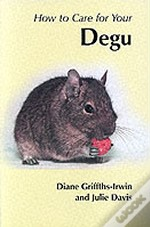 HOW TO CARE FOR YOUR DEGU