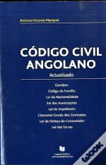 Código Civil Angolano
