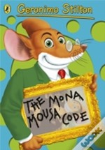 Geronimo Stilton The Mona Mousa Co